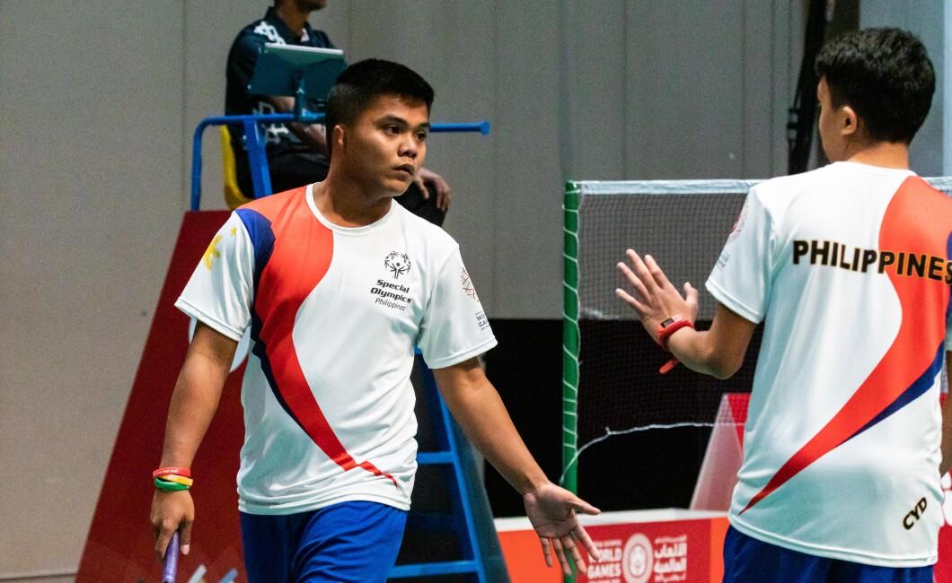 Badminton Competition