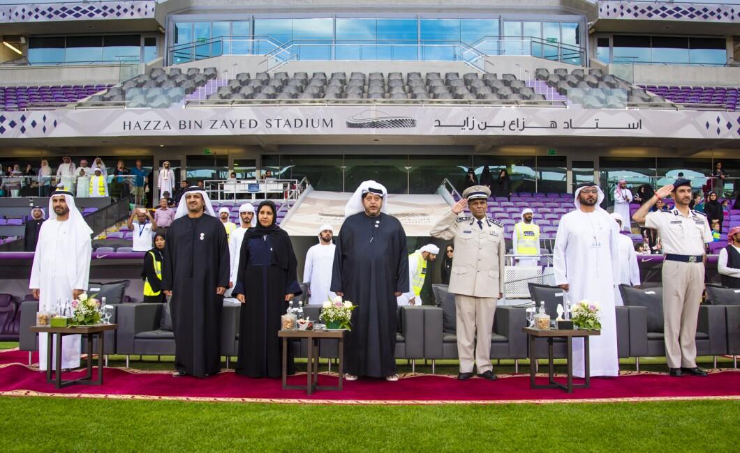LETR UAE FINAL LEG - AL AIN