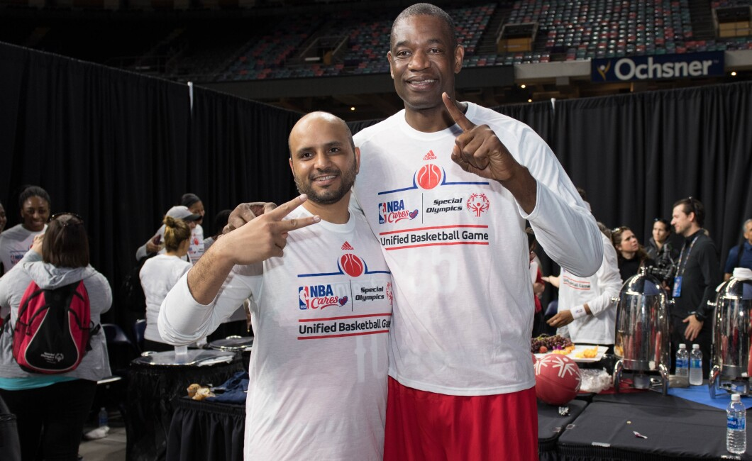 SOI: NBA ASW Day 2