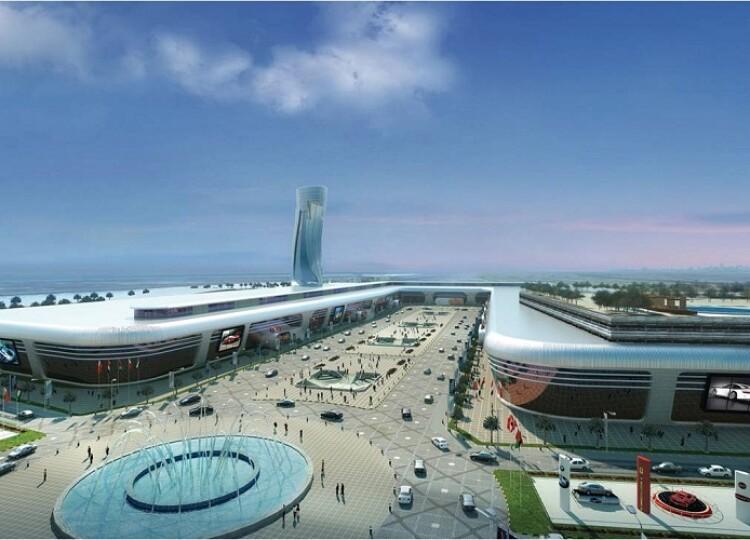 Abu Dhabi National Exhibition Centre - ADNEC.JPG