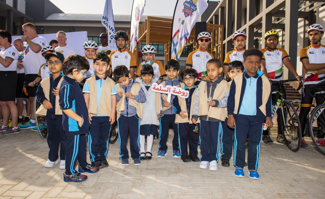 LETR UAE FINAL LEG UMM AL QUWAIN