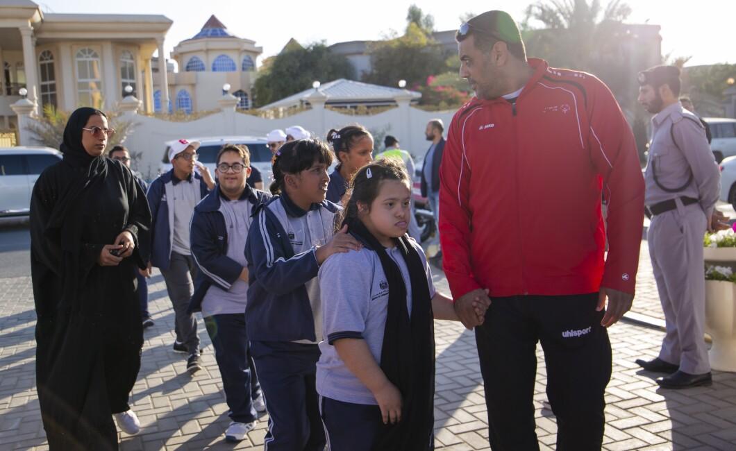 Walk Unified Ajman