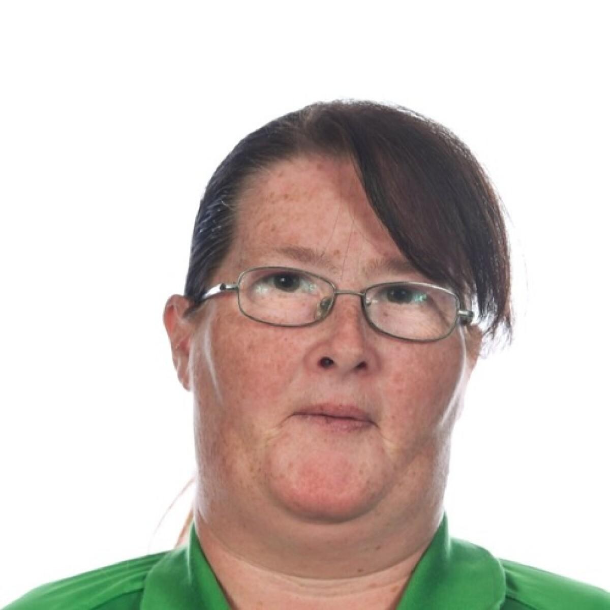 Sally Jane Duffy
