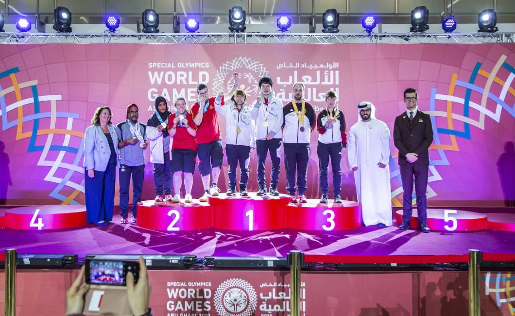 Badminton Awarding
