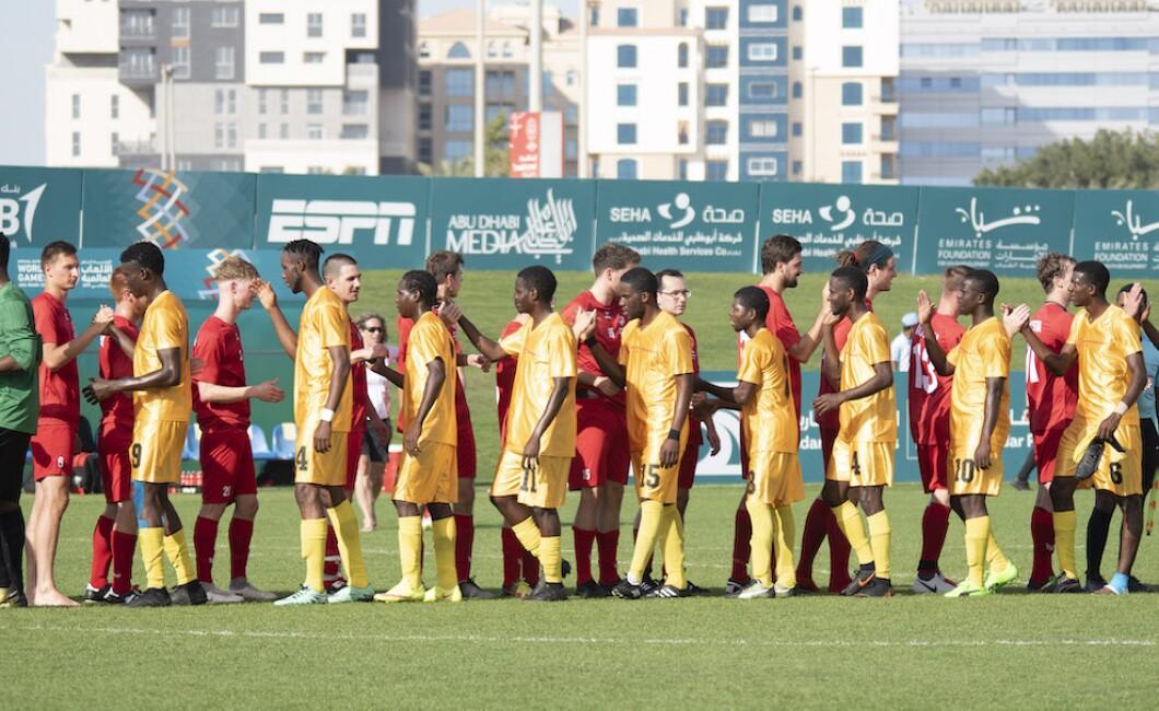 Football 11a Side
