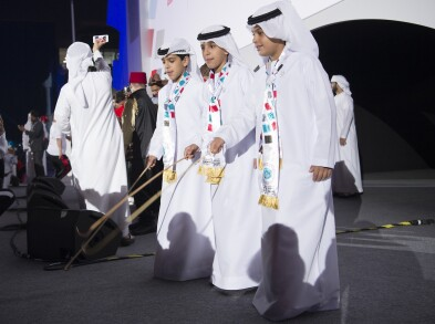 2018 Special Olympics Middle East North Africa (MENA)