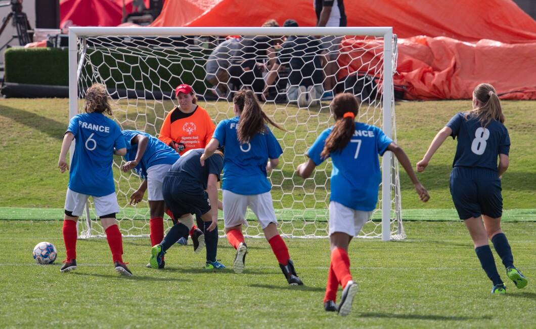 FOOTBALL MATCH - FUTSAL