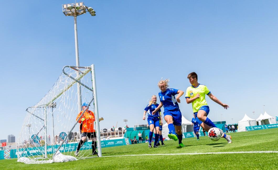 FOOTBALL 7-A SIDE