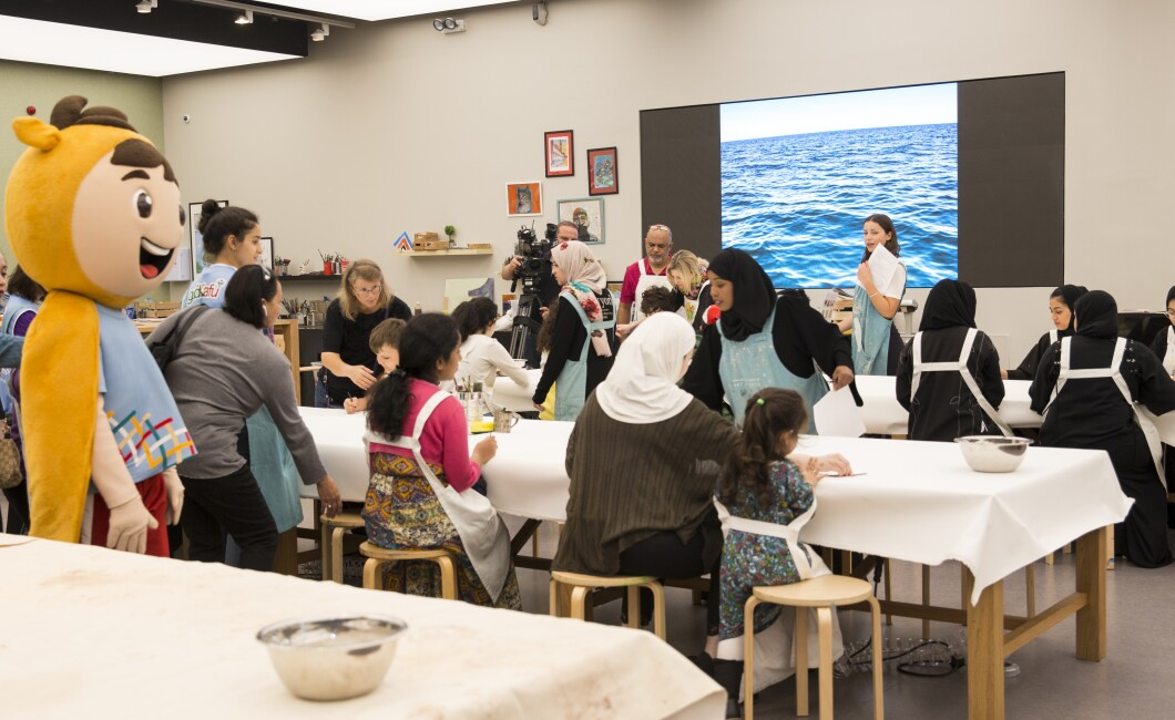 Unified Art Workshop