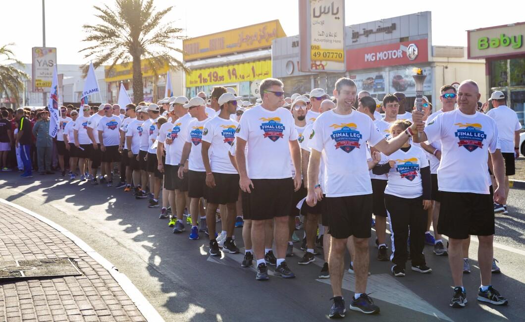 LETR UAE FINAL LEG - FUJAIRAH